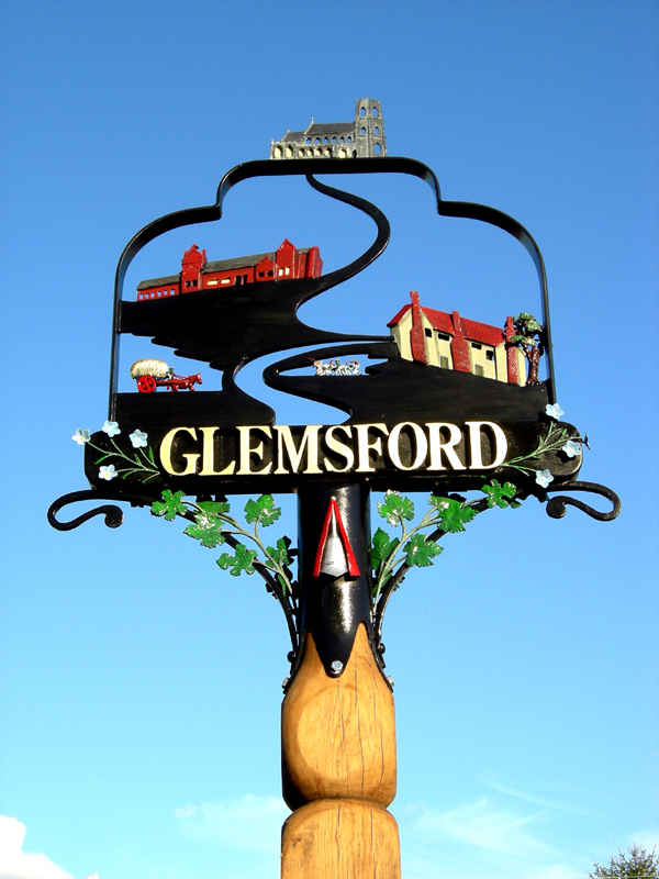 Glemsford Parish Council